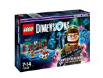 Lego Dimensions Battle Pack Ghostbusters