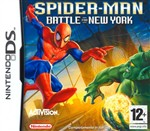 Spiderman Battle For New York Ds