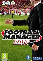 Football Manager Limited Edition 2017