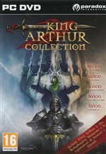 King Arthur 1 Collection (Pc) (it.)