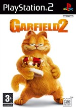 Garfield 2 Il Film Ps2