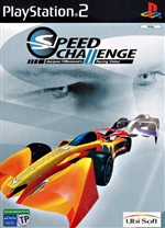 Speed Challenge J.Villeneuve's Rac.Ps2