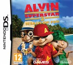 Alvin Superstar 3 Ds