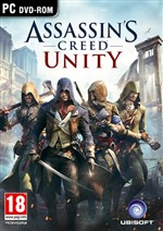 Assassin's Creed Unity Special Ed. Pc