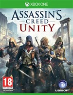 Assassin's Creed Unity Special Ed. Xone