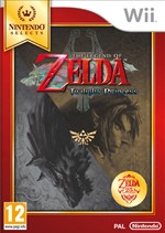 Legend Of Zelda: Twilight Princess S Wii