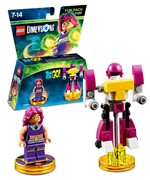 LEGO Dimensions Fun Pack Teen Titans Go