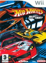 Hot Wheels: Beat That! Wii