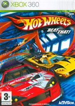 Hot Wheels: Beat That! Xbox360