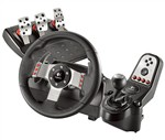Volante Logitech G27 Racing Ps3