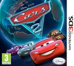 Cars 2 - 3ds