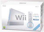 Console Nintendo Wii White New Pack 2011