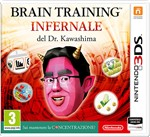 Brain Training Infernale Dott.Kawashima (3DS)