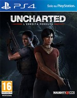 Uncharted: L'Eredita' Perduta (PS4)