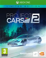 Project CARS 2 D1 Edition