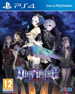 Odin Sphere Leifthrasir Day1 Edition (Ps