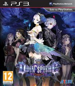 Odin Sphere Standard Edition (Ps3)