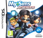 My Sims Special Agents Ds