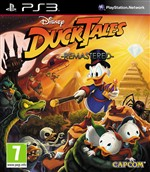Duck Tales Remastered Ps3