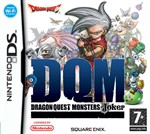 Dragon Quest Monsters Jocker Ds