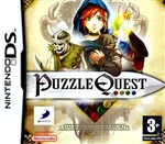 Puzzle Quest:Challenge Of Warlords Ds