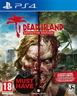 Dead Island Definitive Ed.Collection Ps4