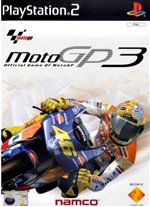 Moto Gp3 Platinum Ps2