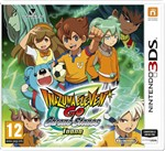 Inazuma El.Go:Chrono St.Thunderflash 3ds