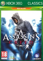 Assassin's Creed Best Classics Xbox360