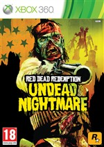 Red Dead Redempt:Undead Nigh.Pack Xb360