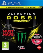Valentino Rossi The Game (Ps4) (it)