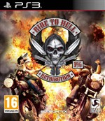 Ride To Hell: Retribution (Ps3) (it.)