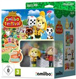 Animal Crossing: Amiibo Festival Wiiu