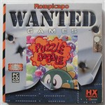 Wanted Games - Puzzle Bobble