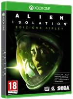 Alien Isolation Ripley Ed. Xbox One