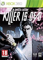 Killer Is Dead Limited Edition (X360) (i