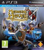 Medieval Moves: Intrighi Scheletrici Ps3