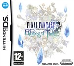 Final Fantasy Crystal Chronicles Ds