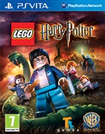 Lego Harry Potter: Anni 5-7 (Psp2)