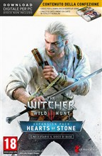 The Witcher 3 Hearts Of Stone Pc