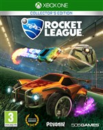 Rocket League Collector's Edition Xbone
