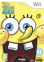Spongebob Truth Or Square Wii