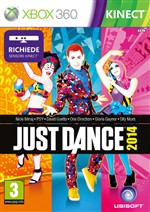 Just Dance 2014 Xbox360