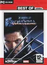 X-men 2 Wolverines Revenge Pc