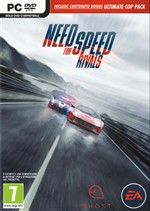 Need For Speed Rivals Limited Edition Pc