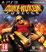 Duke Nukem Forever Ps3