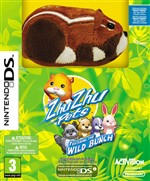 Zhu Zhu Pets: Wild Bunch Collector Ds
