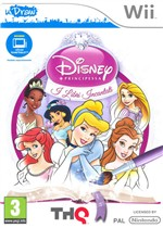Disney Princess - Udraw Tablet - Wii