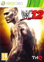 Wwe Smackdown Vs Raw 2012 Xbox360