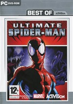 Spiderman Ultimate Pc